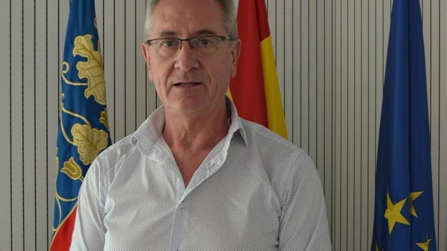 Josep Gisbert sustituirá a Eva Redondo en el gabinete de Presidencia de la Diputación de Castellón