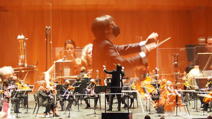 El gran sinfonismo