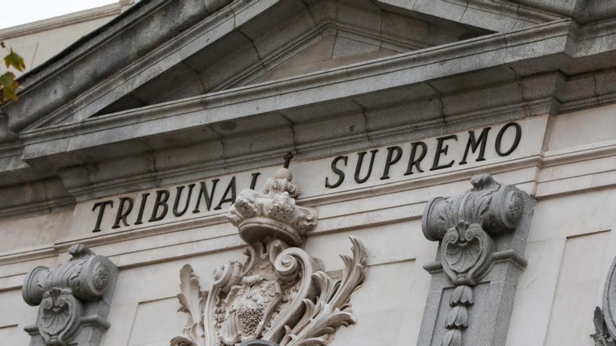 El Supremo confirma la prisión permanente revisable para la madre que mató a su hija en Bilbao