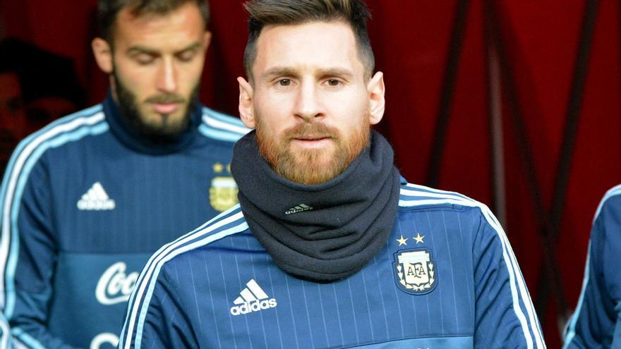 El nuevo piso de Messi: enfriador para 1.000 botellas de vino y seis piscinas