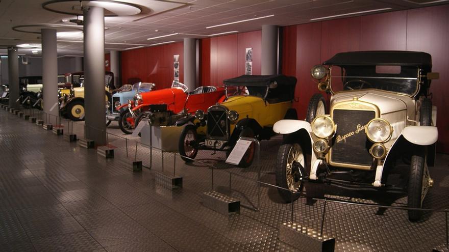 5 museos imprescindibles para los apasionados del motor en España