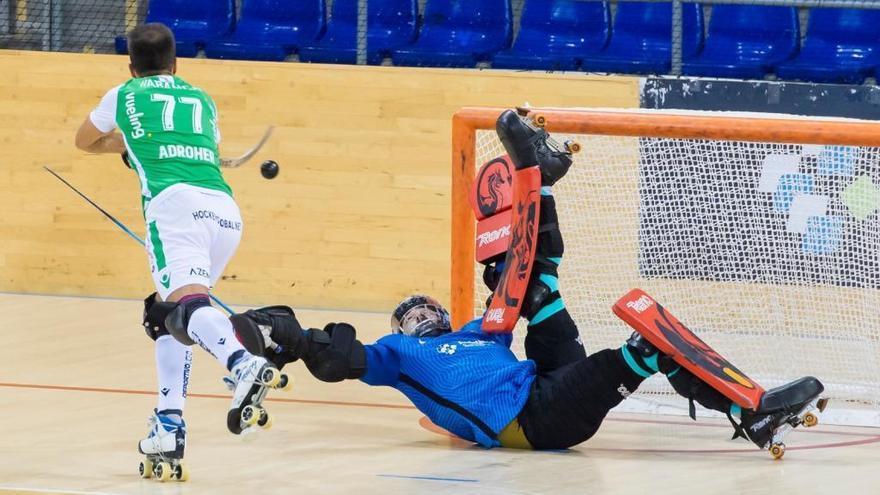 La Supercopa de hockey sobre patines, en Lloret de Mar el 2 y el 3 de enero