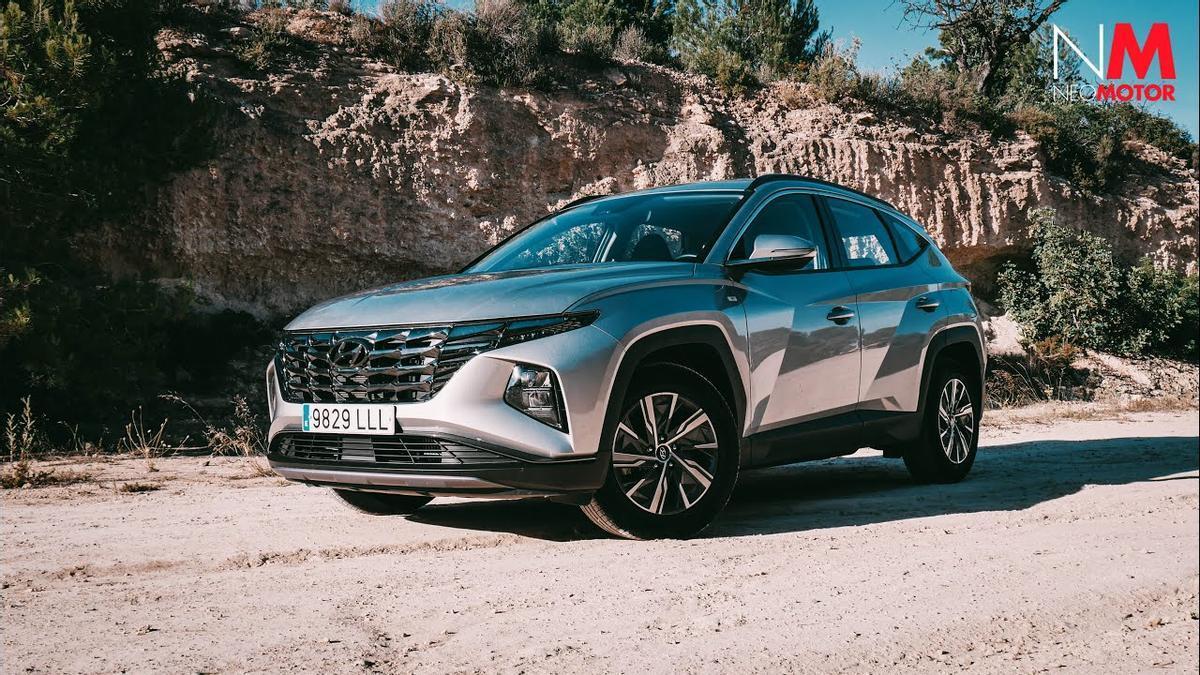 Vídeo: Analizamos en profundidad el nuevo Hyundai Tucson