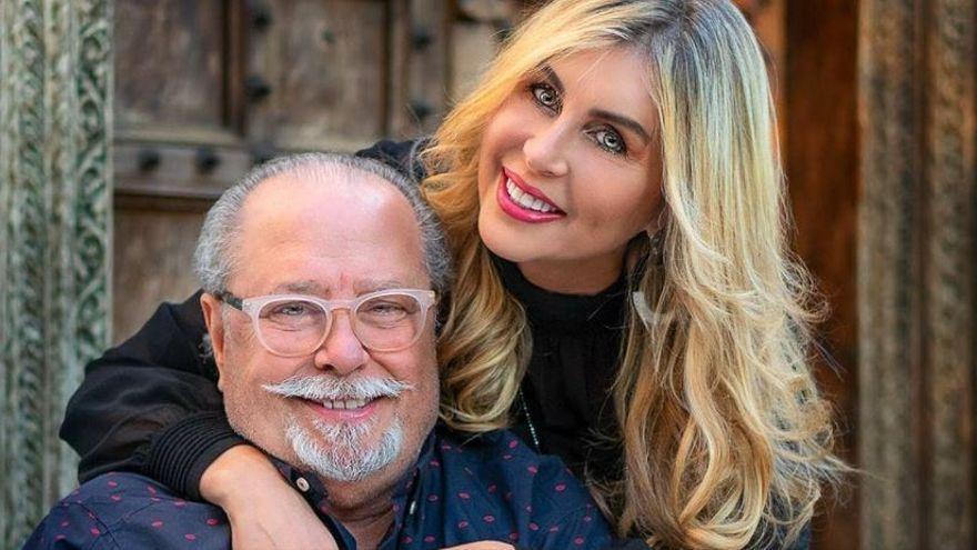 """Arévalo y Malena Gracia, pareja sorpresa: """"Jugamos a ser papá y mamá"""""""