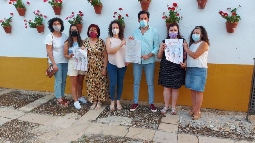 Palenciana arranca las actividades de verano con un desfile de moda local