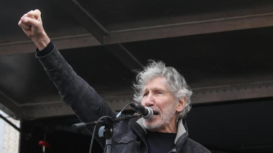 Roger Waters descarta una reunión de Pink Floyd