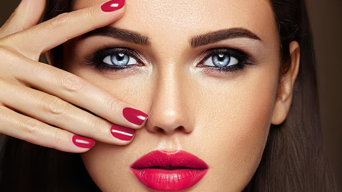 Maquillaje   Las técnicas de moda para maquillarte