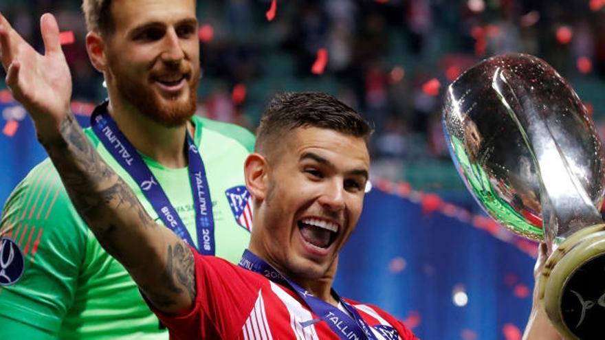 El Atlético cierra la puerta, pero el Bayern no