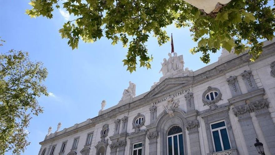 El TS confirma la sentència contra els contractes d'aigua de Congiac-Giacsa