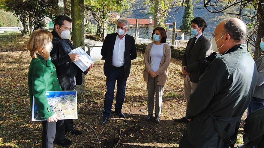 España selecciona la candidatura de la Ribeira Sacra para elevarla a la Unesco