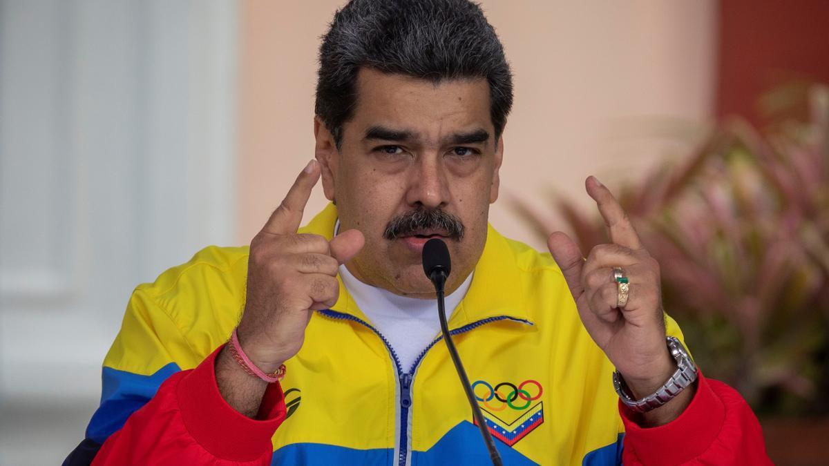 """Maduro dice que Cuba ha sido objeto de un experimento de """"tortura social"""""""