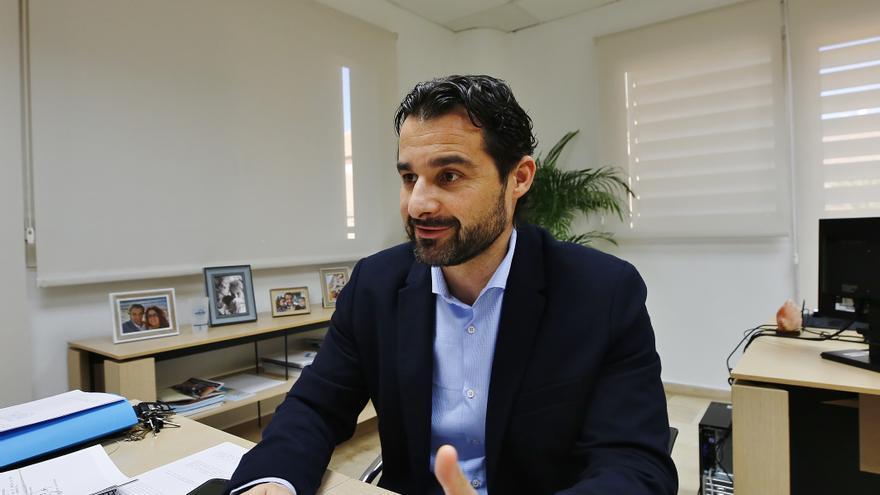 El alcalde de Torrevieja responde a la rueda de prensa conjunta de la oposición sobre la falta de información sobre la pandemia