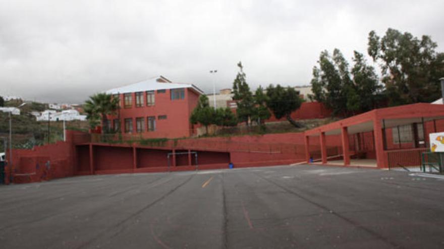 CC culpa del estado del colegio al gobierno municipal y a Educación