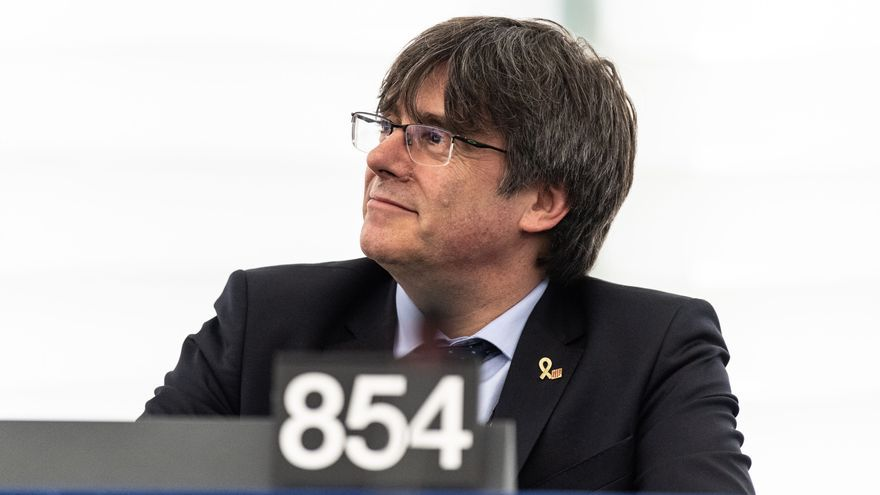 Puigdemont presidirá JxCat y Sànchez se postula como secretario general