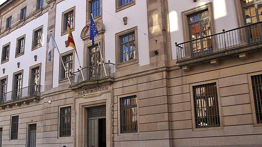La Audiencia condena a 10 años de cárcel al morracense que abusó de la hija de su pareja