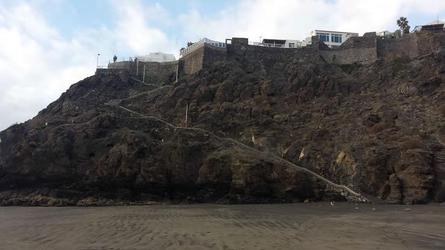 Turismo destina 9 millones para renovar los espacios turísticos de Gran Canaria