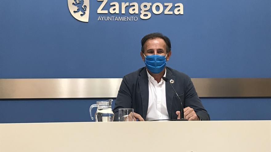 El Ayuntamiento de Zaragoza teme un aluvión de peticiones de ayudas para pagar la luz