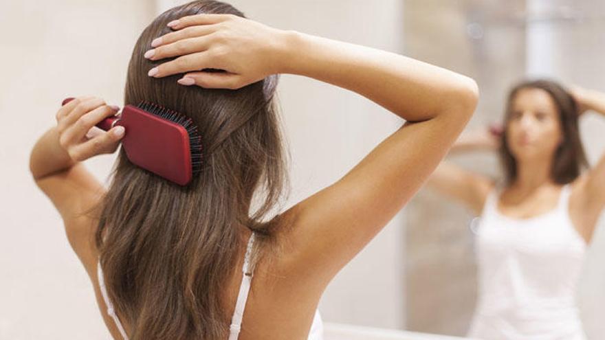 Seis claves para lucir, en pleno otoño, un pelo más fuerte