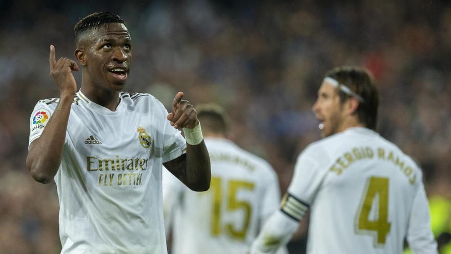 El Real Madrid se mantiene como el club más valioso de Europa