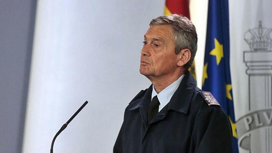 El cap de l'Estat Major de la Defensa i altres càrrecs militars ja s'han vacunat