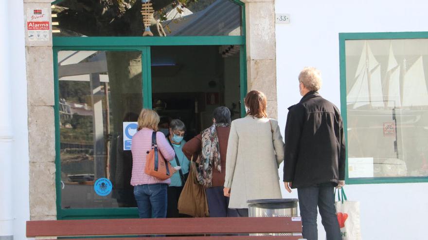 Moviment cap a la Costa Brava tot i les restriccions