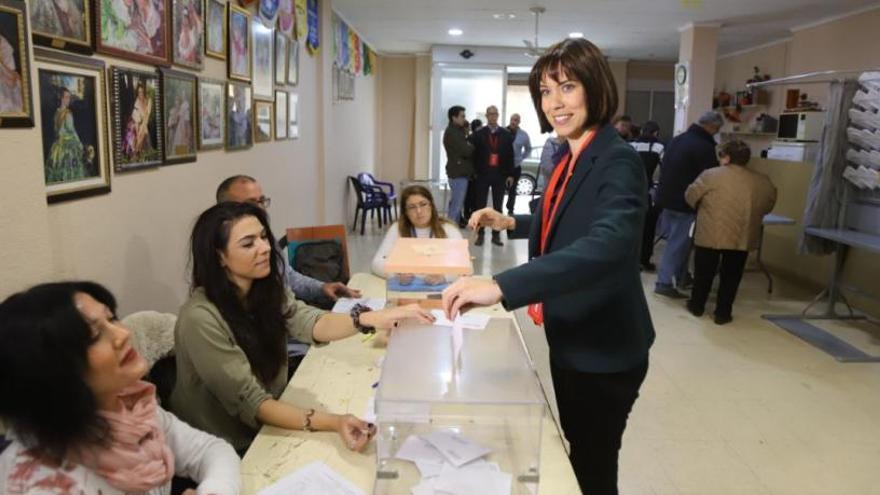 El PSOE se impone en Gandia y otros 23 pueblos