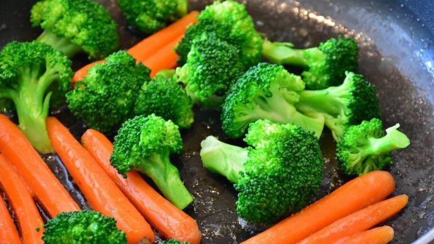 ¿Es beneficiosa la dieta vegana?