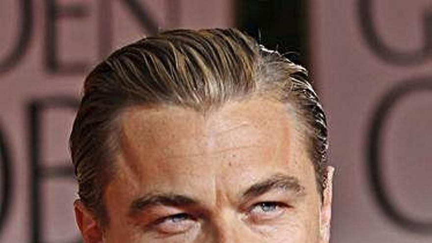 DiCaprio hará una serie con una novela de Huxley