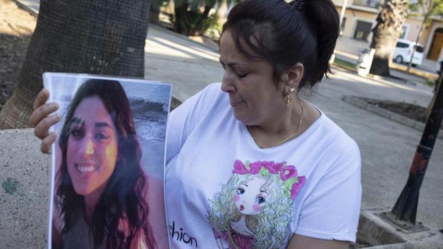 """""""Quiero que ese que ha matado a mi hija Wafaa pague hasta el último día de cárcel"""""""