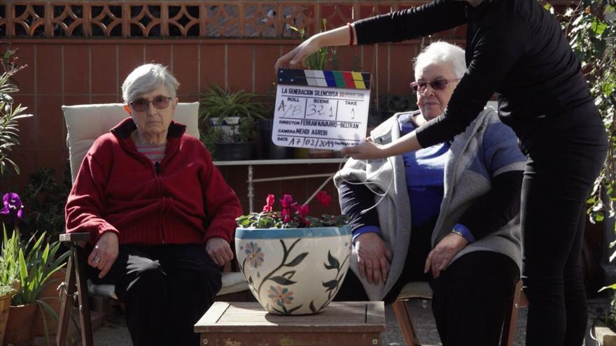 Cine por la diversidad sexual, en Castelló