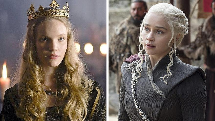 """La Daenerys original de 'Juego de tronos', """"profundamente agradecida"""" de que la despidieran"""