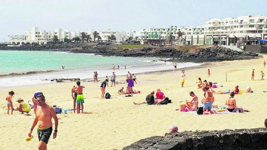 El otro volcán que arrasó la economía de Lanzarote