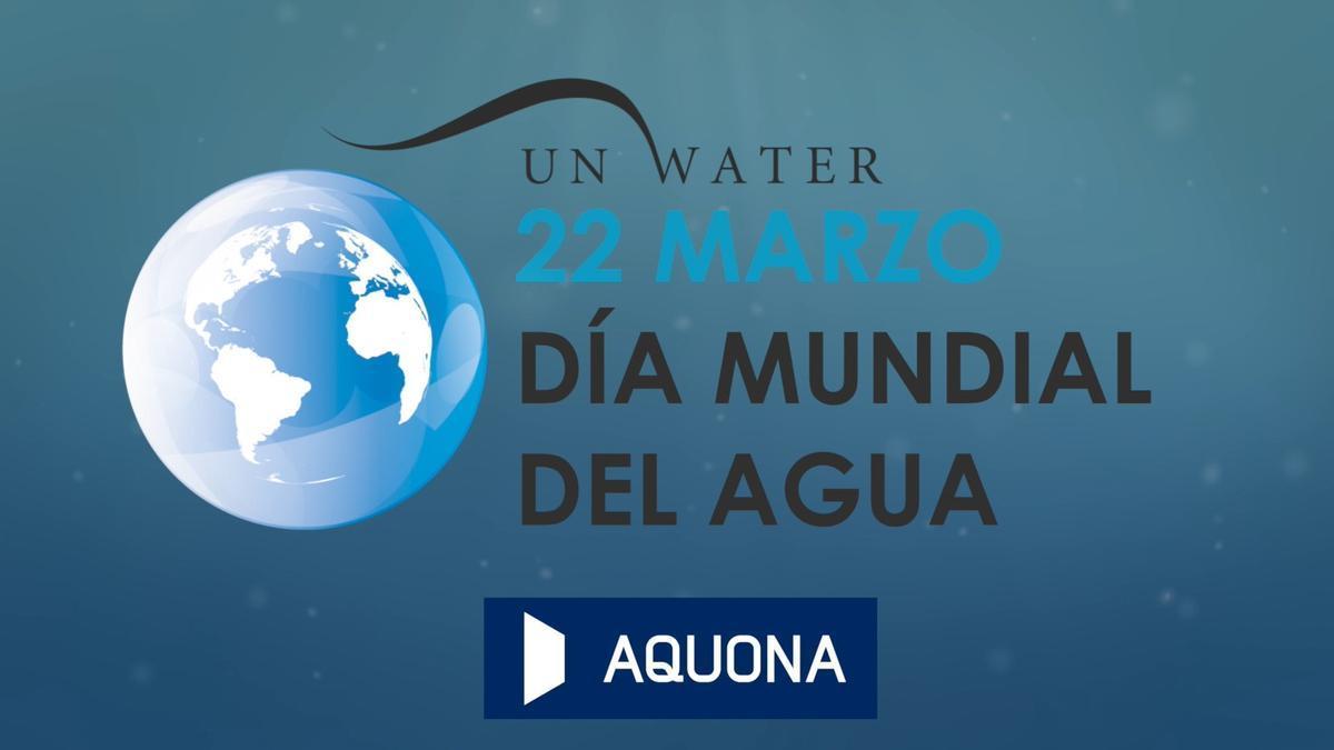Campaña 'El Valor del Agua en Zamora' de Aquona.