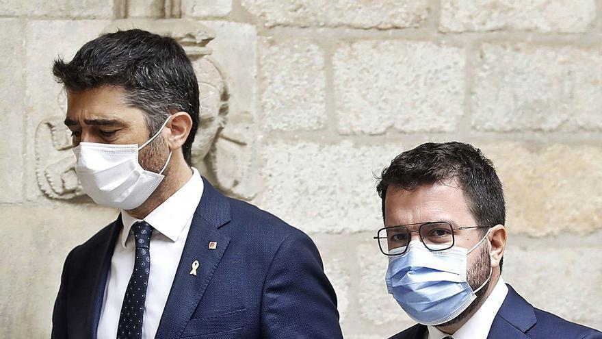 El «cas Puigdemont» torna a sacsejar la justícia i dinamita la distensió