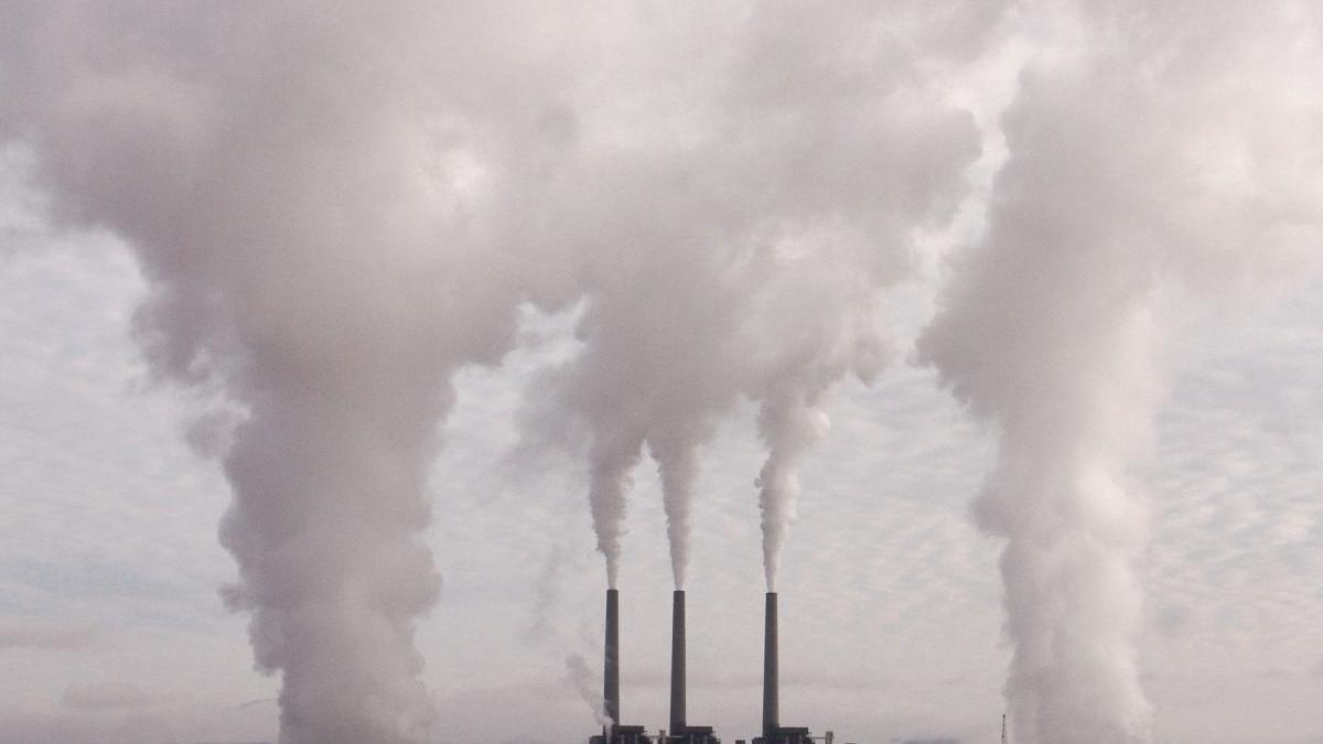 La contaminació de l'aire va disminuir un 50% durant el confinament