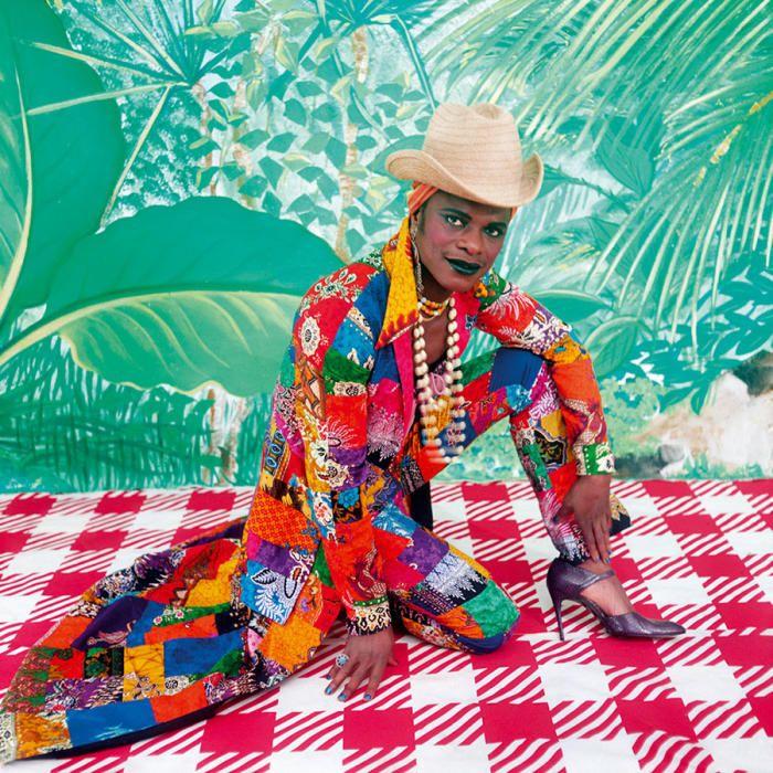 El Pompidou acoge la exposición 'Dar la cara. El retrato incierto. Fotografía y vídeo 1972-2011