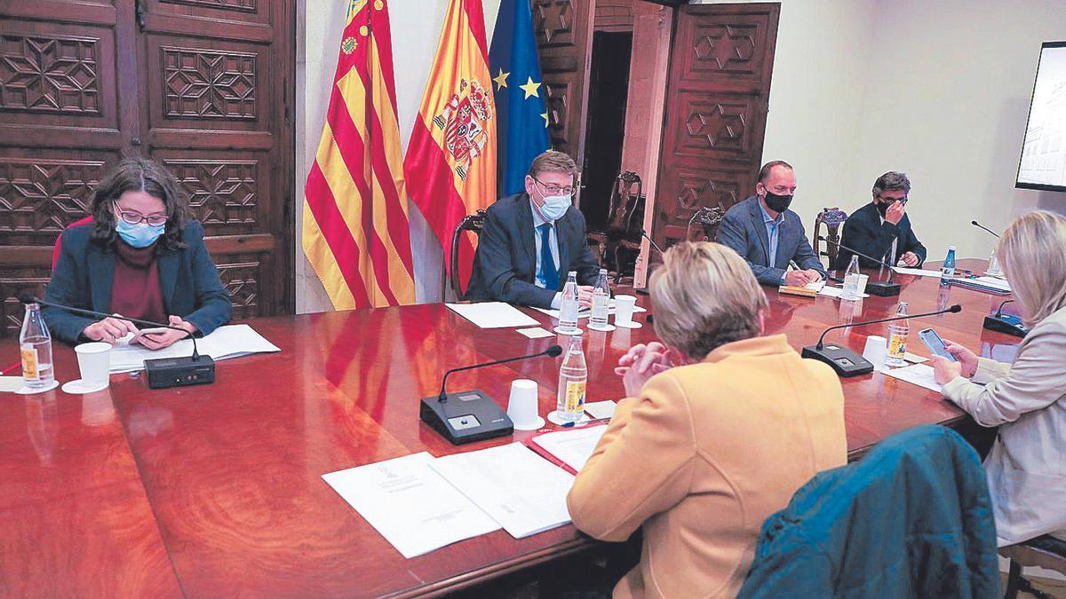 Estas son las nuevas restricciones por coronavirus en la Comunitat Valenciana