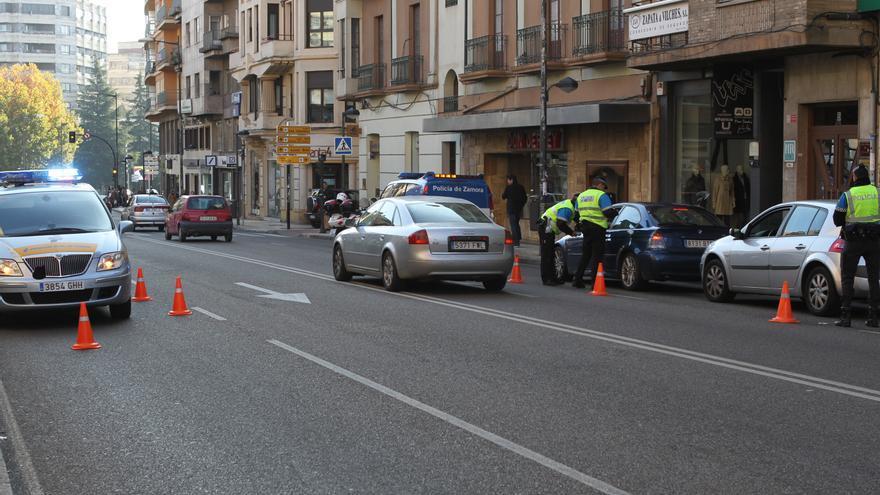 CSIF Zamora pide que se incluya la Policía Local en la vacunación COVID prioritaria