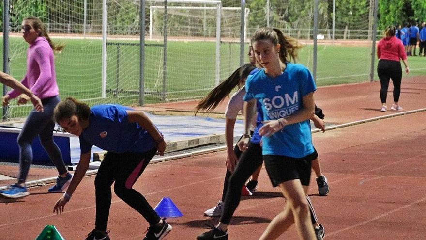 El Club Atletisme Figueres corre cap  a la normalitat