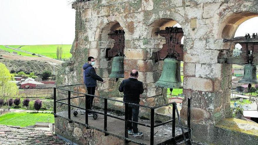 Las 130 medidas del reto demográfico dejan a Zamora sin proyectos concretos