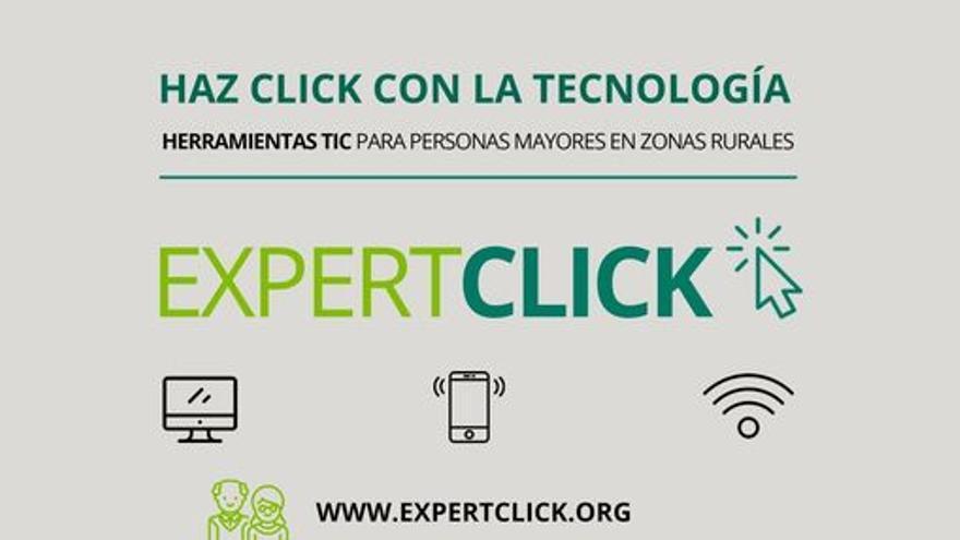 Haz click con la tecnología