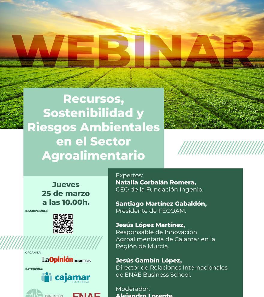 Agroalimentación en la Región de Murcia