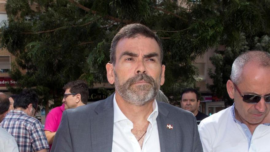 Piden que José López sea condenado por un delito leve de coacciones a un funcionario