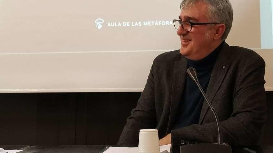 """Fernando Beltrán: """"Para mí Oviedo era el Macondo de 'Cien años de soledad' """""""