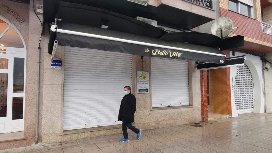 El paro baja en 178 personas en la comarca y se mantiene en el umbral de los 6.500 desempleados
