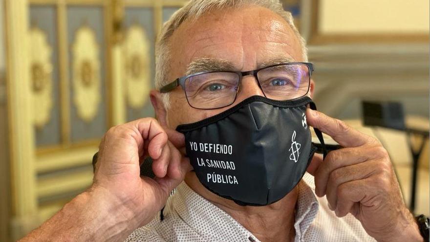 Ribó reclama un Decreto urgente al Gobierno con ayudas por el coronavirus para los ayuntamientos