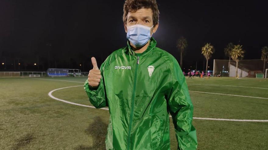 """Roberto Ramírez: """"Estoy feliz como un niño con zapatos nuevos"""""""