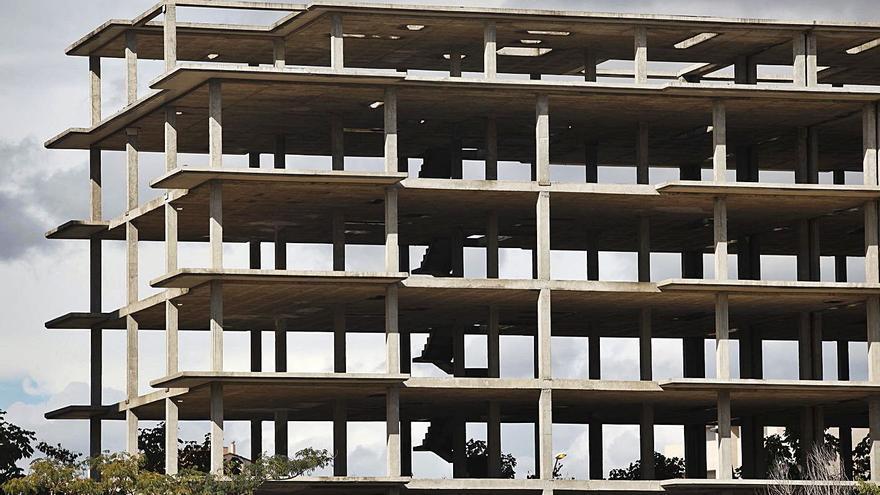 L'edificació s'incrementa un 16% a les comarques gironines i se situa en nivells prepandèmia