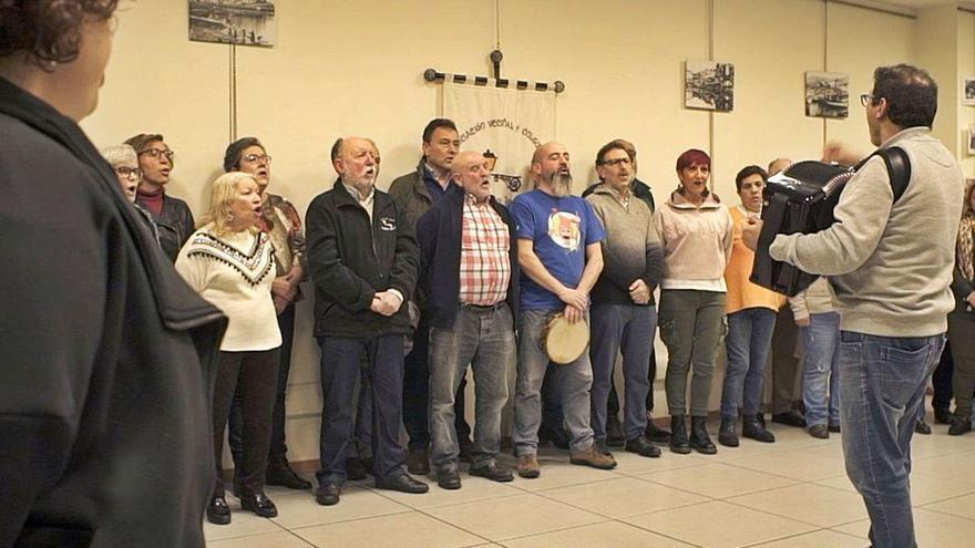 """O programa """"O son da ribeira"""" fai parada no Berbés de Vigo na súa nova entrega"""