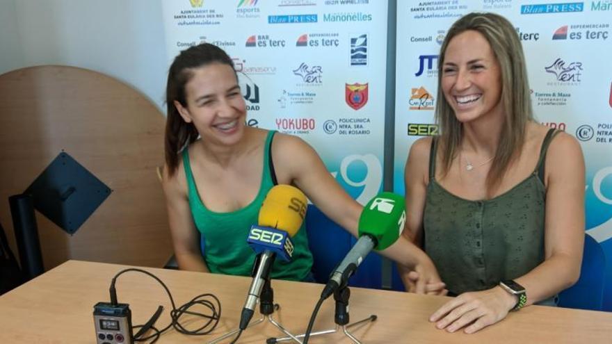 Ana Ferrer anuncia que deja el balonmano profesional